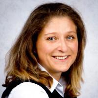 Porträtfoto von Bianca Bauer