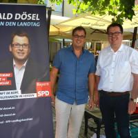 Harald Dösel & Norbert Ringler,©KlausHeger