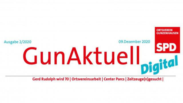 GunAktuell Digital Ausgabe 2